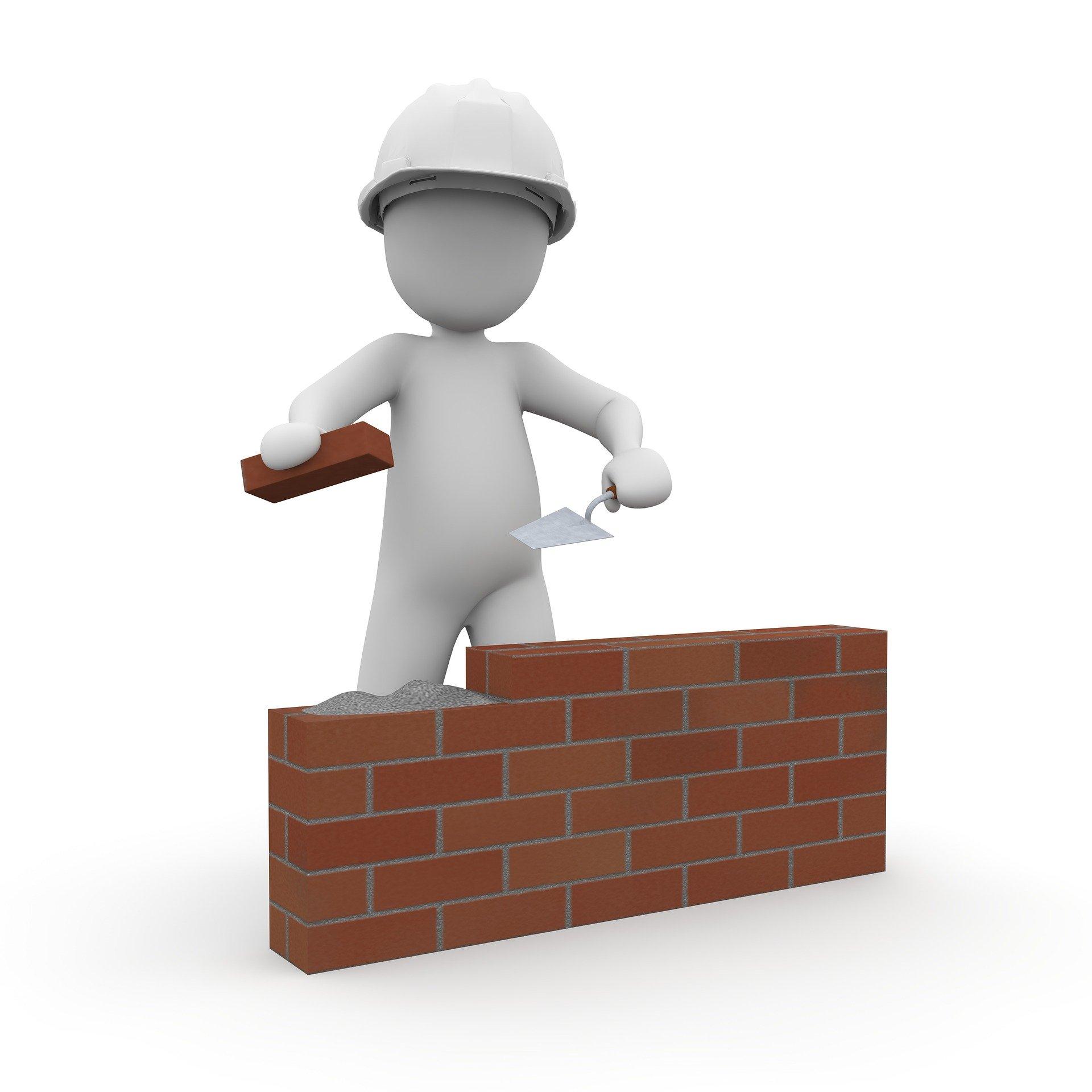 Pool Bausatz für den Heimwerker
